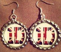 One Direction Earrings