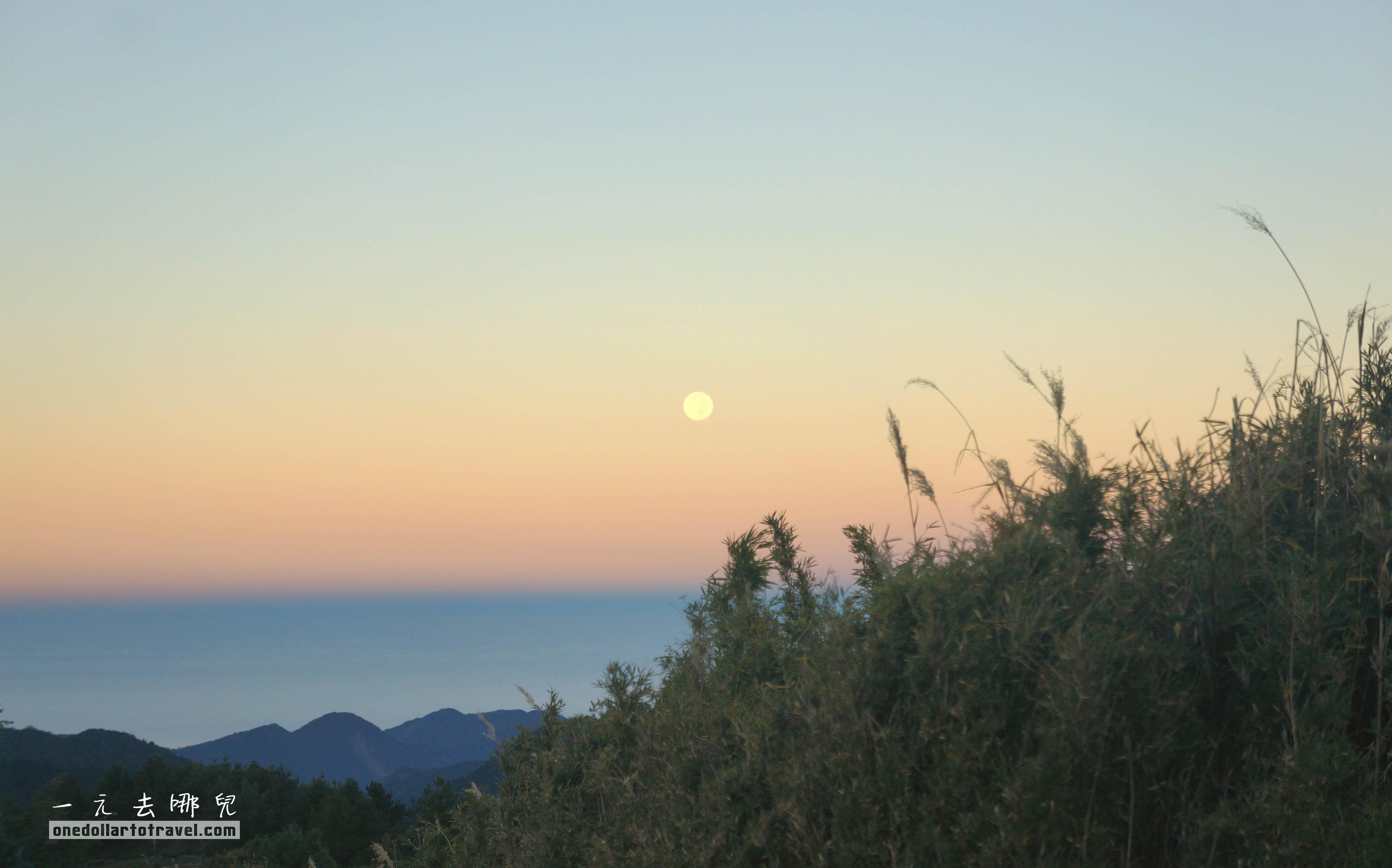 臺灣玉山登山體驗 行夜山尋找他鄉的日出 - Tripbaa 趣吧 ‧ 亞洲自由行專家
