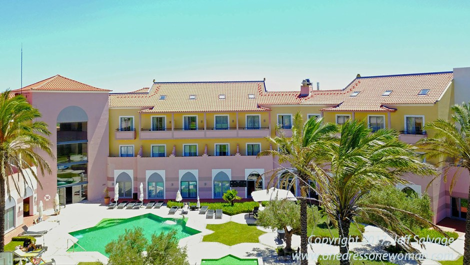 Hotel Pestana Sintra Golfe Resort e Spa