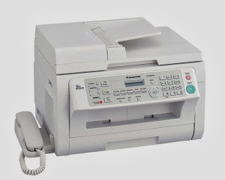 Multifunction Printer KX-MB2025