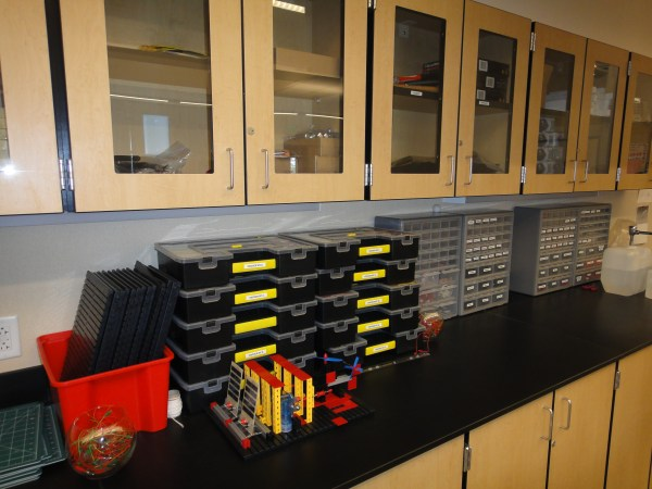 Dublin High School Engineering Academy Set Expand In