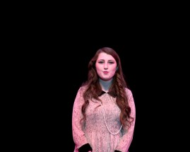 Dublin High School Talent Show Photo Credit Marcus Dotson 9