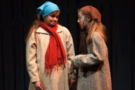 Fiddler on the Roof - Pacific Coast Repertory Theatre - 58