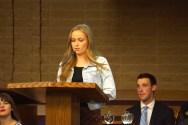 Crystal Apple Awards 2015 - Amador Valley School Student Kenney Scoffield