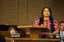 Crystal Apple Awards 2015 - Foothill High School Teacher Theresa Ochoa-Lionetti