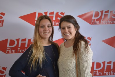Dublin High School Student Film Festival 2015 - 2