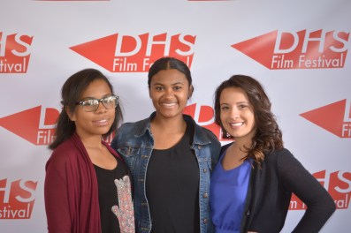 Dublin High School Student Film Festival 2015 - 9