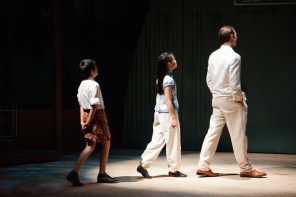 Pacific Coast Repertory Theatre - South Pacific - 5
