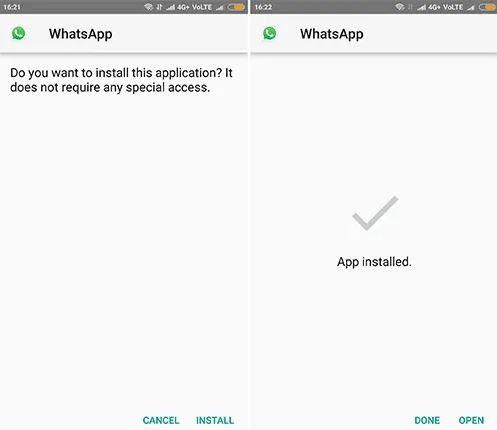 fouad whatsapp latest version apk