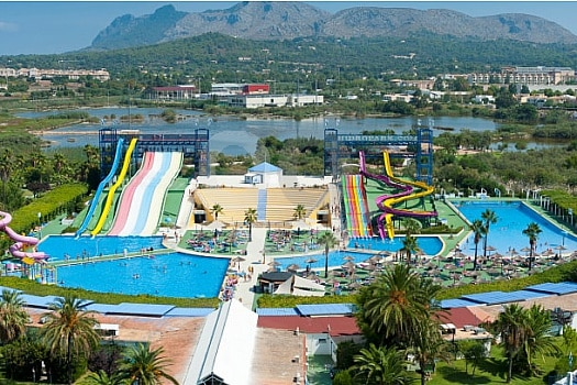 hidropark_alcudia_wasserpark 16 things to do in alcudia