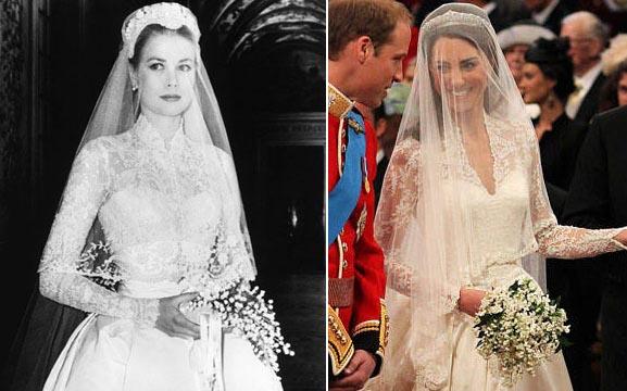 Royal Wedding Dress, Kate Middleton Wedding Dress