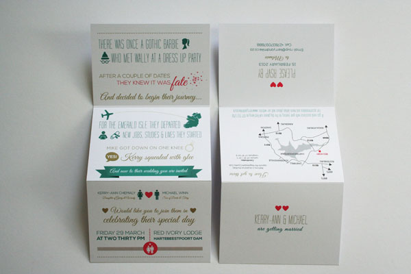 As You Wish Stationery Is A Dublin Based Graphic Designer That Creates Beautiful Alternative And Affordable Wedding I Love Nothing Better Than