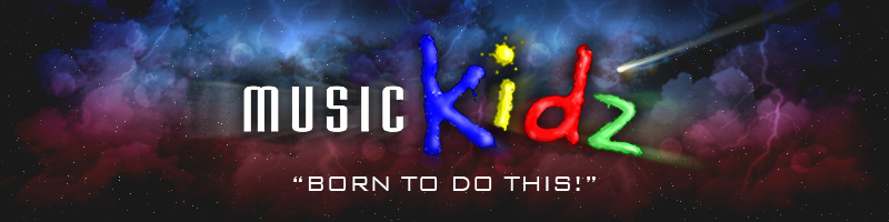 Click the Link to visit the Official Music Kidz site