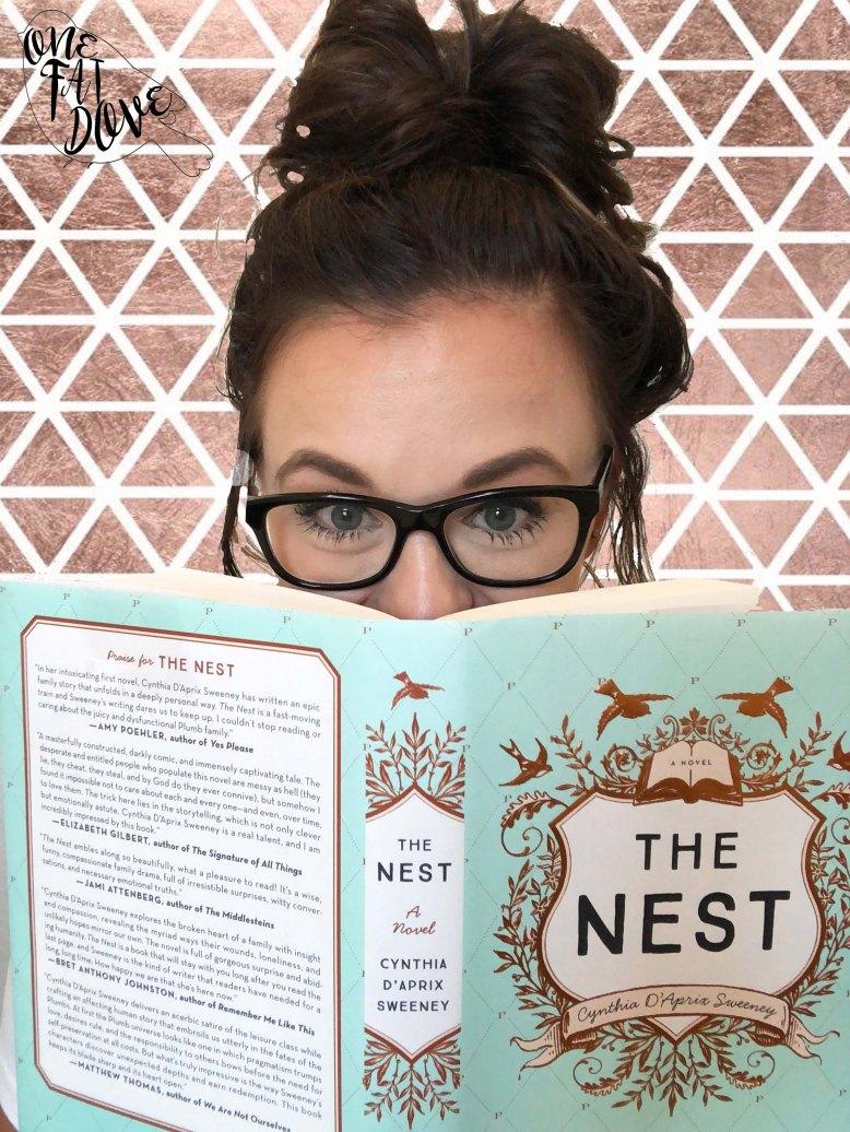 The Nest copy