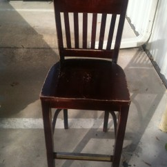 Used Restaurant Chairs Feeding Chair For Babies Tons Of Furniture Just Arrived One Fat Frog