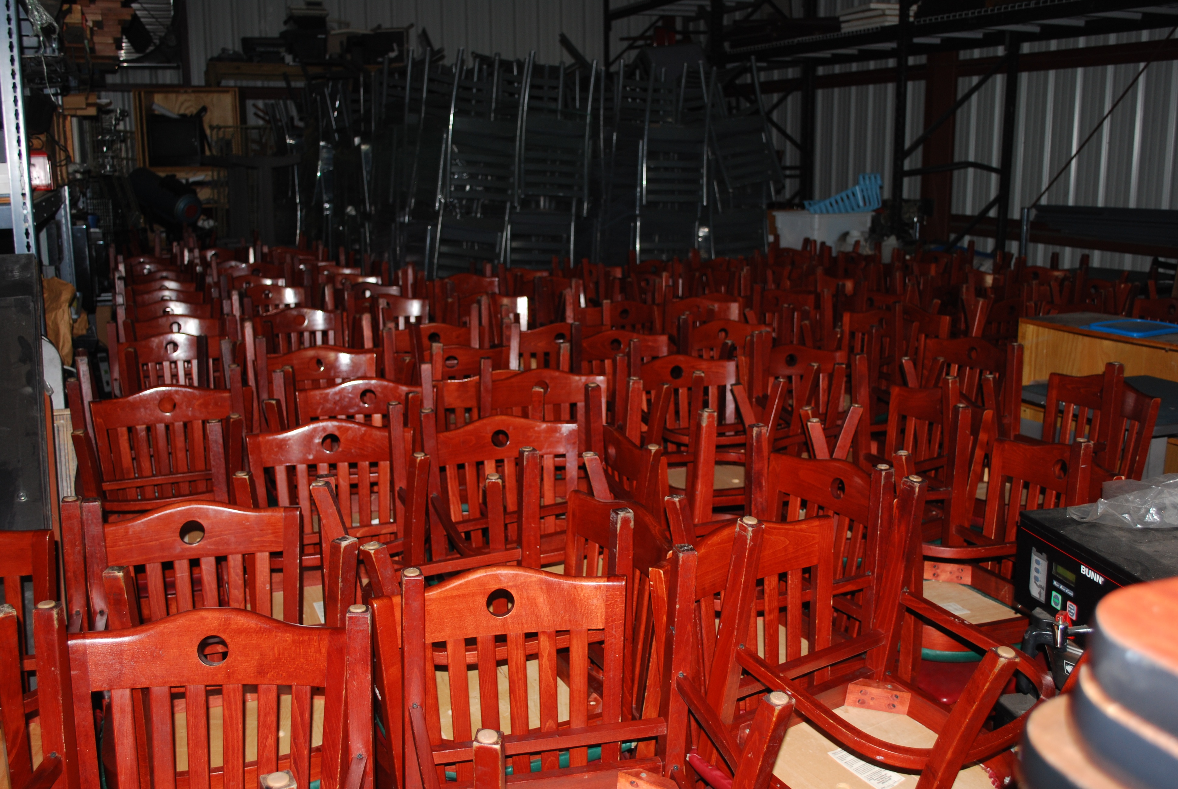 cafe chairs for sale zehrs folding chair thousands of used restaurant and bar stools now