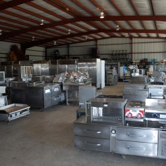 Used Commercial Kitchen Equipment Buyers Cabinet Distributors Cmon And Get Financed For Restaurant