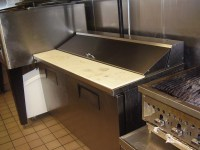 restaurant equipment for sale | One Fat Frog