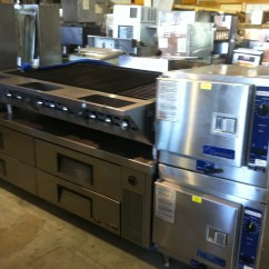 Commercial Kitchen Supply Store Carts Lowes Used Steam Tables For Sale Mountains Of Restaurant