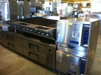 Kitchen Equipment for Churches, Daycares, Retirement Homes ...