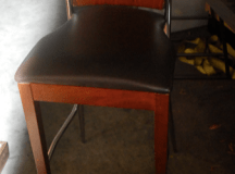 High End Used Restaurant Chairs & Bar Stools Available ...