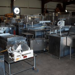 3 Compartment Kitchen Sink And Bath Design Center Another Truckload Of Used Commercial Restaurant Equipment ...
