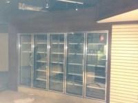 5 Door Walk-In Cooler for Sale. Bar or Convenience Store ...