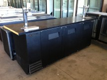 Bars with Kegerators for Sale