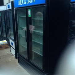 Used Kitchen Equipment Miami Double Basin Sink Best Value True Glass Door Coolers And Freezers One Fat
