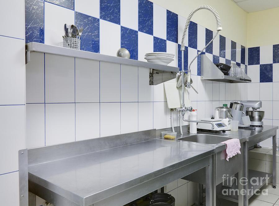 Restaurant Kitchen Inventory Template