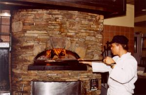 WOOD STONE Renato Gas Pizza Oven FAQs  Finance Lease for