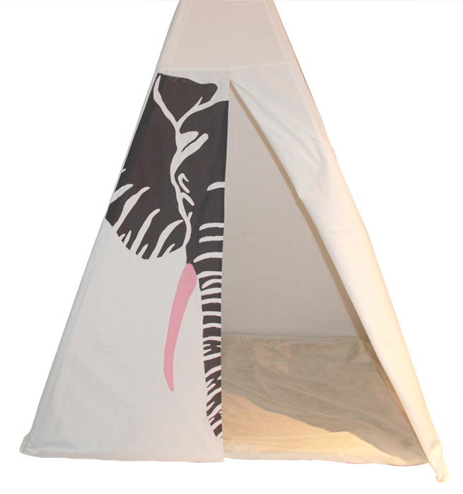Joy Joie Kids Teepee Tents One Fine Baby Fair 1