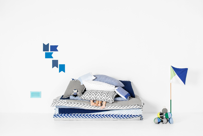 SCOUT kids bedding and accessories One Fine Baby Fair 3