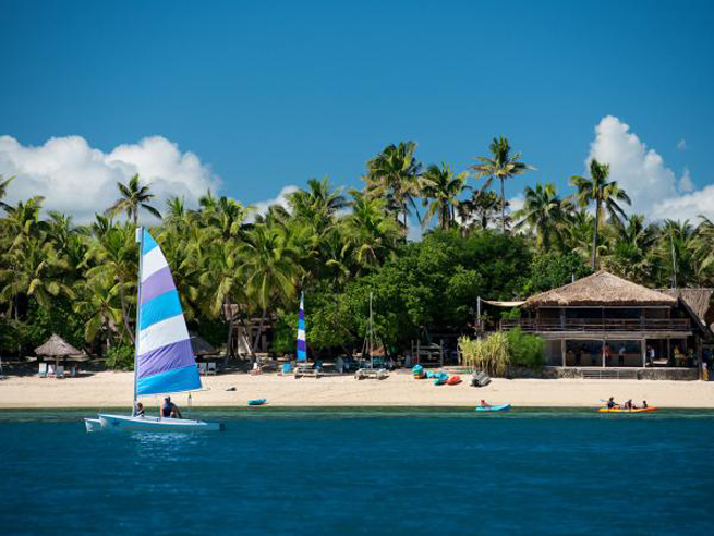 Tourism Fiji Family Holidays One Fine Baby 1