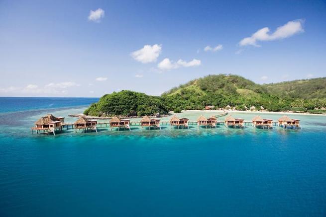 Tourism Fiji Family Holidays One Fine Baby 2