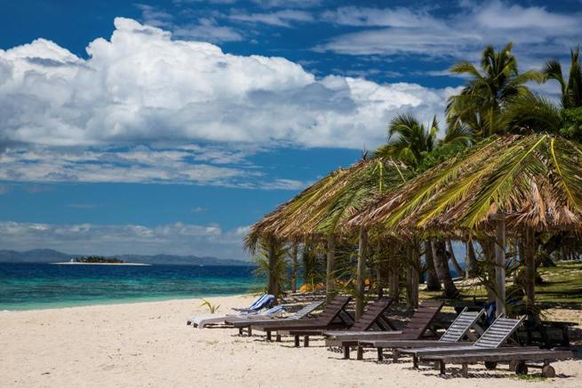 Tourism Fiji Family Holidays One Fine Baby 4