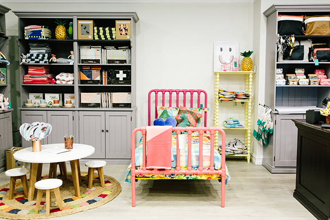 Incy Interiors in Sydney One Fine Baby Fair Blog 3