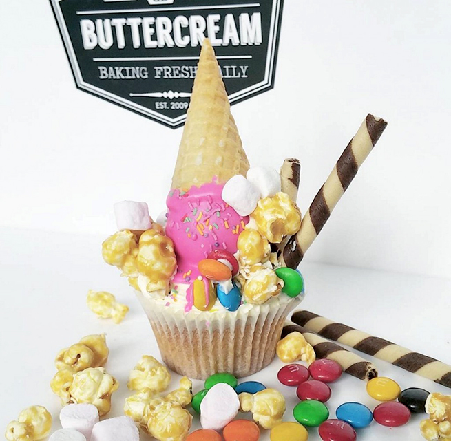 Buttercream Bakery 2