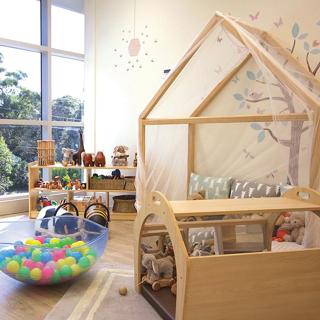 Little Learning School One Fine Baby 4