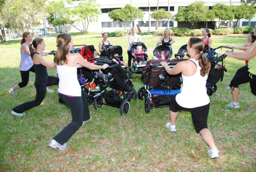 working-out-with-baby-baby-boot-camp