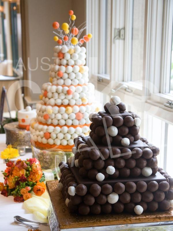 Cake Pops Wedding Cake One Fine Day Wedding Consultation