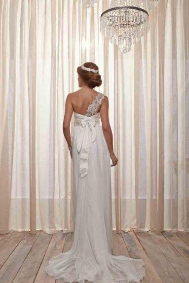 Anna Campbell , Eden menyasszonyi ruha 2 / Anna Campbell ,Eden bridal dress 2 Forrás:http://www.annacampbell.com.au/