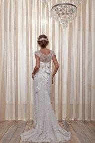 Anna Campbell , Isobel menyasszonyi ruha / Anna Campbell ,Isobel bridal dress Forrás:http://www.annacampbell.com.au/