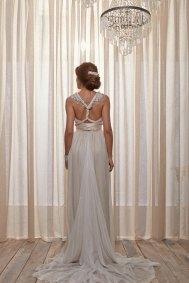 Anna Campbell , Sienna menyasszonyi ruha 2 / Anna Campbell ,Sienna bridal dress 2 Forrás:http://www.annacampbell.com.au/