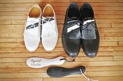 Esküvői bowling cipők 2 / Wedding bowling shoes 2 Forrás:http://hub.aa.com