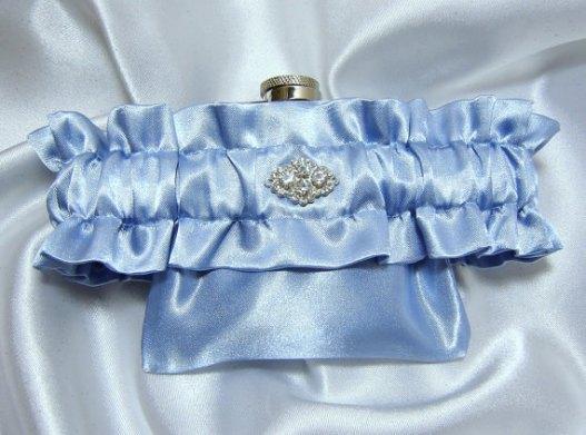 Esküvői harisnyakötő 24 , Bridal garter 24 Forrás:http://www.etsy.com