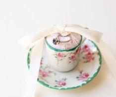 Wedding ring bearer pillow alternatives 19 Forrás:http://www.etsy.com