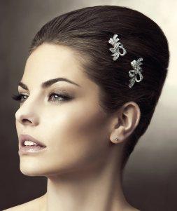 La sposa fejdísz/ La Sposa headdreddesT15-1102 (2)
