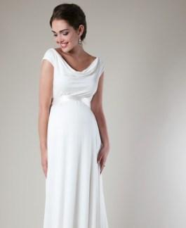 Várandós menyasszonyi ruha 8 / Pregnant-wedding-gowns 8 Forrás: http://www.tiffanyrose.com