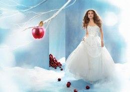 Hófehérke , Snow White Forrás:http://www.alfredangelo.com